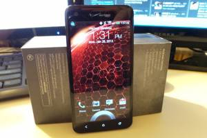 Featured Review: The HTC Droid DNA, 5-inches of 1080p Glory