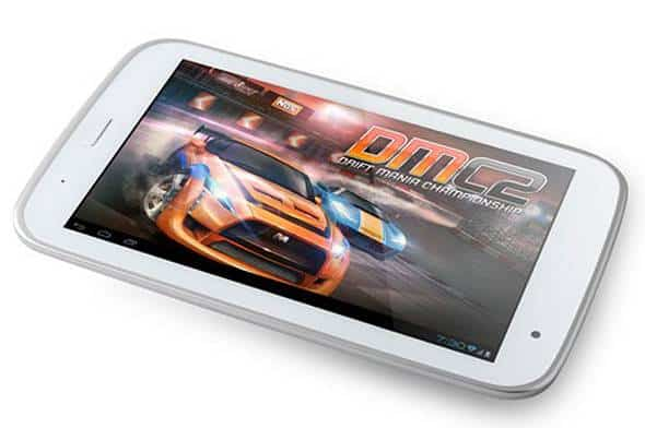 Hyundai T7 Android Tablet