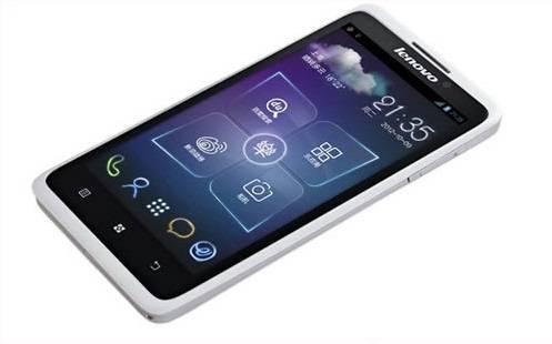 Lenovo LePhone S8901