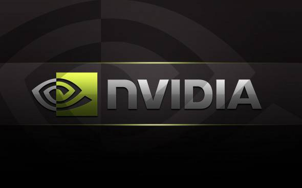 NVidia_logo_hd_green_wallpapers