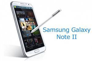 Leaked 4.3 firmware arrives for Note 2 (N7100)