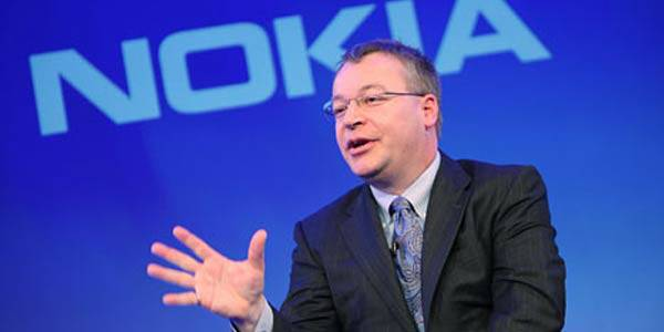 Stephen-Elop-CEO-Nokia