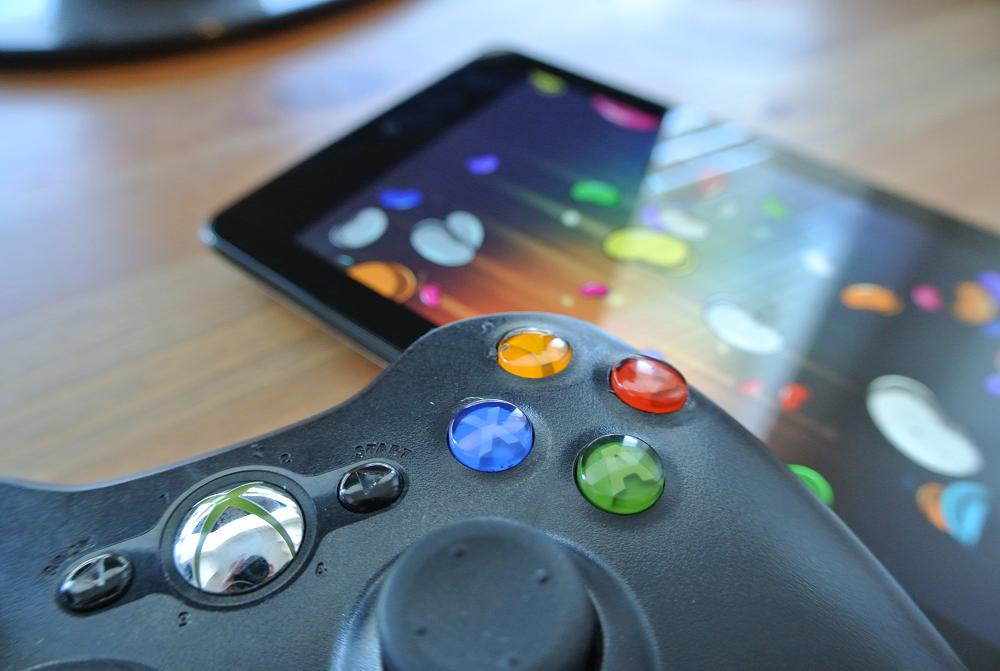 Xbox-Nexus-7