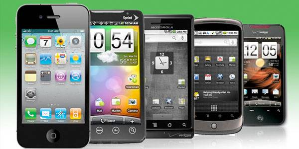 android-iphone