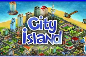 Sponsored Game Review: City Island