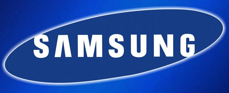 full size samsung logo