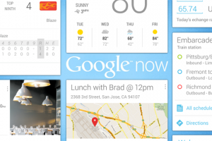 Google Search App Updated; Adds Google Now Cards for Movies, Music, TV and More
