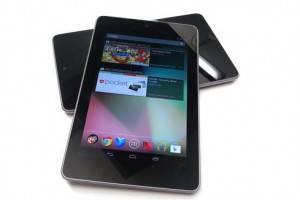 The Rumored Nexus 8 Tablet Could Be Powered By An Intel Chip