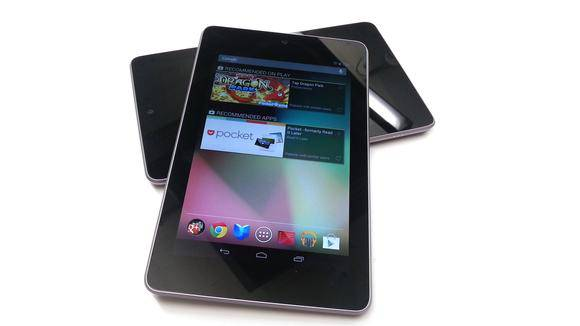 google reveals nexus 7 tablet designed to compete with kindle 0