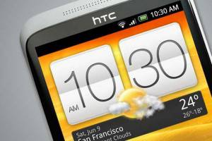 European HTC One X Getting Android 4.2.2 Complete With Sense 5