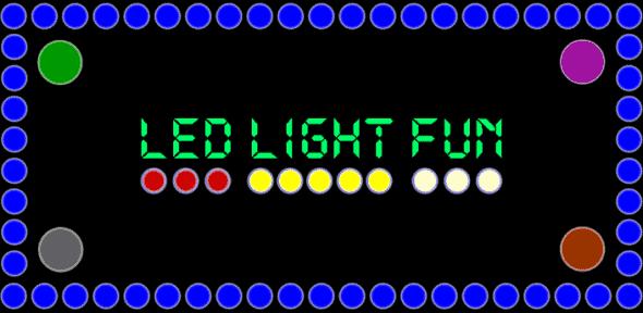 led light fun