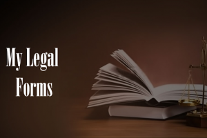 Sponsored App Review: Legal Forms