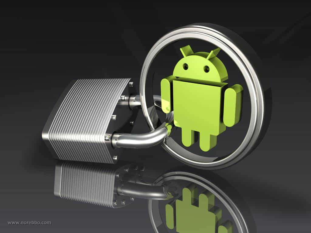 lock_android_logo