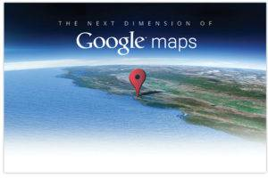 Google Maps Navigation Now Covers 25 New Countries