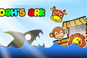 Sponsored Game Review: Noah's Ark