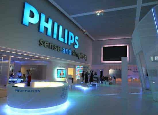 phillips-sense