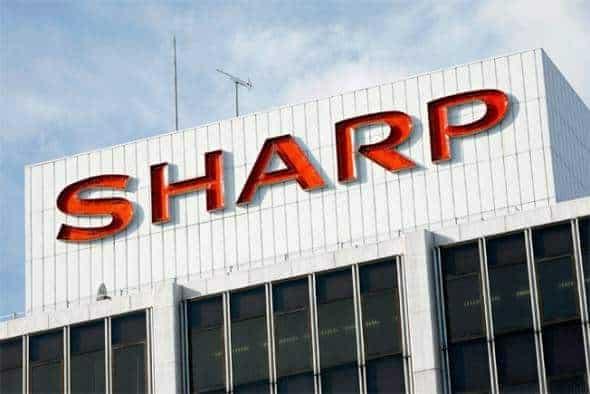 sharp logo e1357232891207