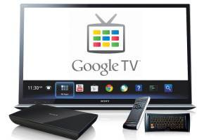 Update Coming To Google TV That Bumps It To Android 4.2.2