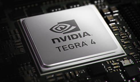 tegra4 ChipSet photo