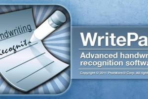 Sponsored App Review: WritePad