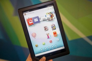 Barnes & Noble's Nook Division Speculated to See Major Management Changes