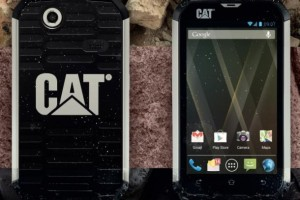A Hard-Working Smartphone for the Toughest Environments: The Cat B15