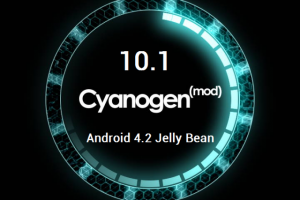 CyanogenMod 10.1 M3 Monthly Snapshot Builds Available For Select Devices