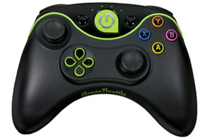 Google Acquires The Hardware Rights To Green Throttle Games Along With The Companies Two Co-Founders