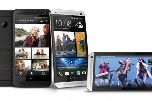 HTC One Gets its First Update to Improve on the UltraPixel Camera