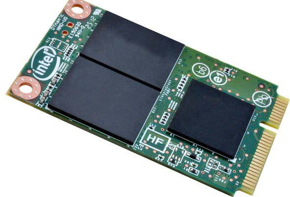 Intel 525 SSD