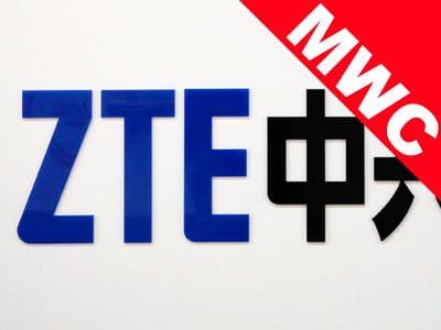 MWC-ZTE