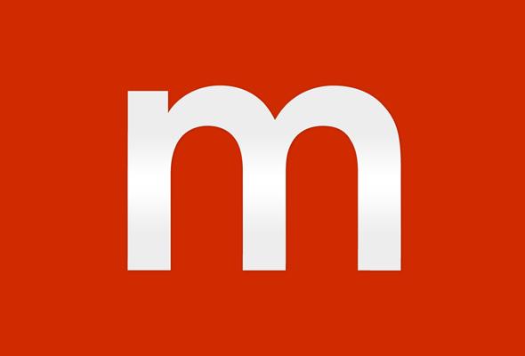 MoviePass Logo