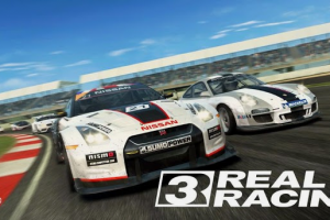 Real Racing 3′s Shakey Launch and Awkward Micro-Transactions Sour a Great Game