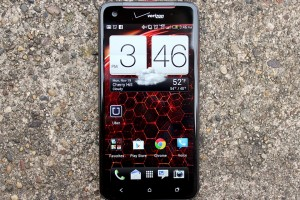 Rumor: HTC Butterfly S Heading to Sprint