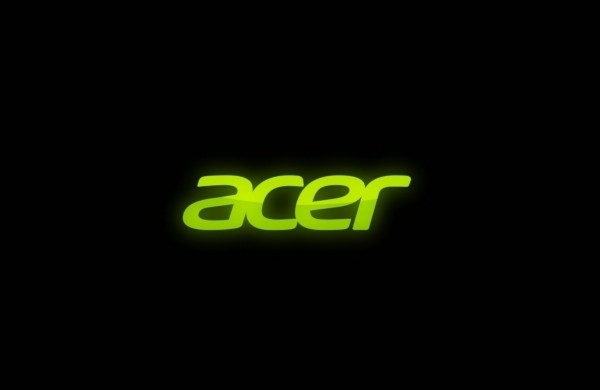 Acer to Ship a Whopping 10 Million Tablets this Year