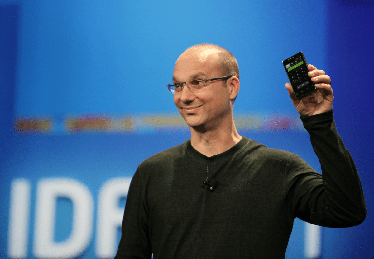 Andy Rubin Takes The Stand In Oracle Vs Google Case   Androidheadlines.com
