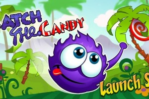Sponsored Game Review: Catch the Candy