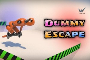 Sponsored Game Review: Dummy Escape