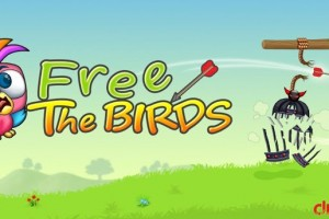 Sponsored Game Review: Free the Birds