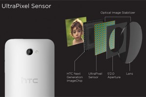The UltraPixel; Camera Technology that HTC is Betting on to Save Their Year