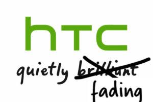 HTC Falls Into Chaos Amid Staff Departures, Manufacturing Issues and the Disastrous First