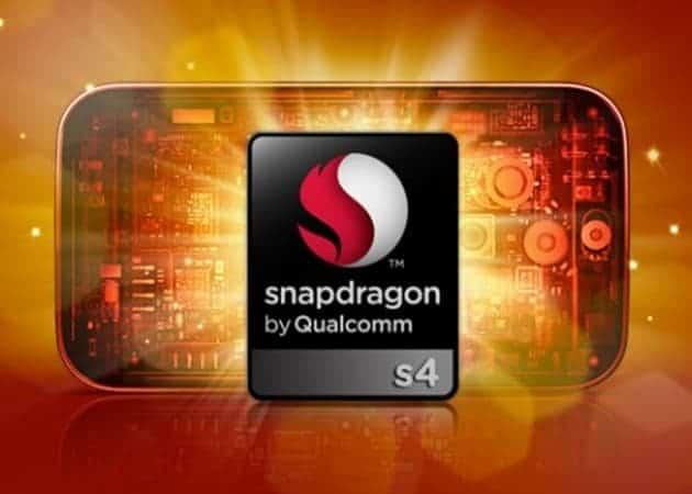 nexus7+snapdragon