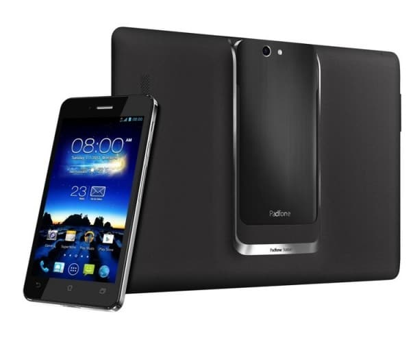 Asus Rep Hints At A Possible U.S. Release Of Their PadFone Infinity On Google Plus