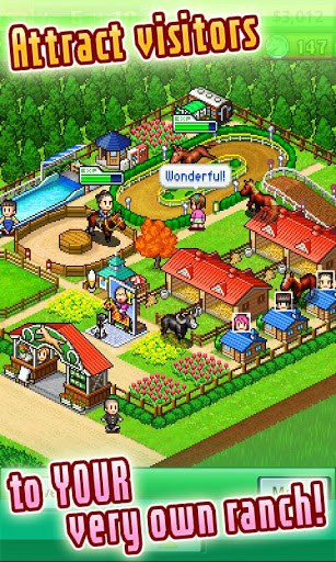 pocket stables android game 2