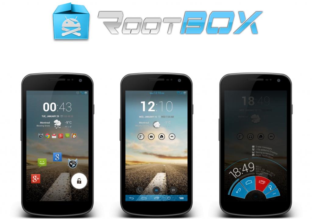 rootbox