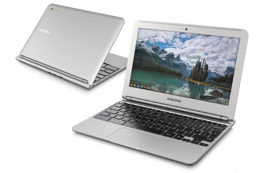 samsung series 5 with chrome os