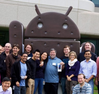 the-woz ANDROID