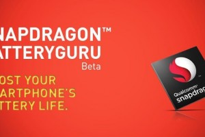 Snapdragon BatteryGuru – New App from Qualcomm Aims to Automate your Battery Life Woes