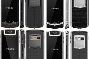Vertu Ti Specs Leak Out; Anybody for a $10,000 Smartphone?