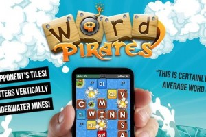 Sponsored Game Review: Word Pirates